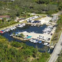 Snapper Creek Marina