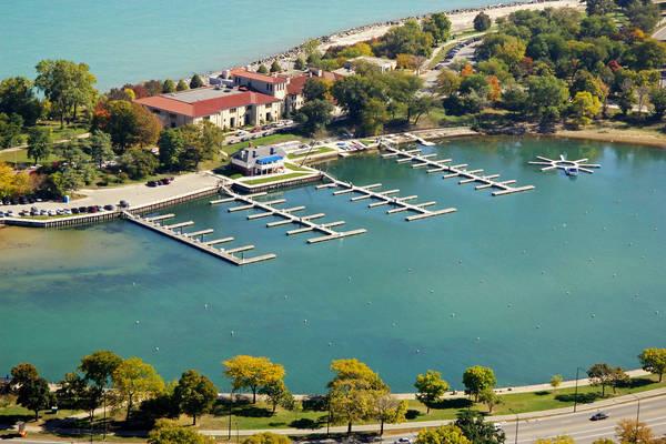 Jackson Park Outer Harbor