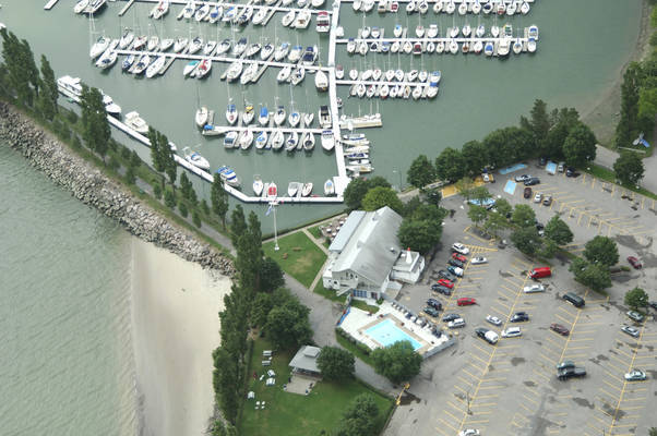 Yacht Club De Quebec