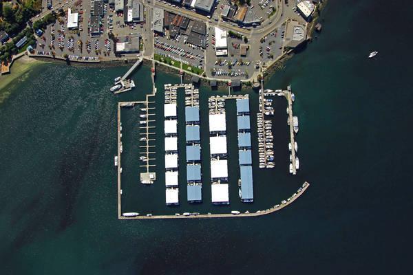 Sinclair Inlet Yacht Club
