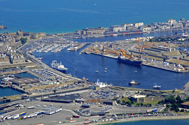 Vauban Yacht Harbour
