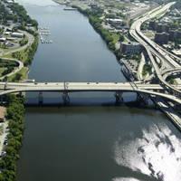 Dunn Memorial Bridge
