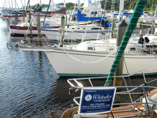 Safe Harbor Regatta Pointe