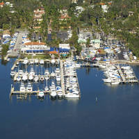 Coral Reef Yacht Club
