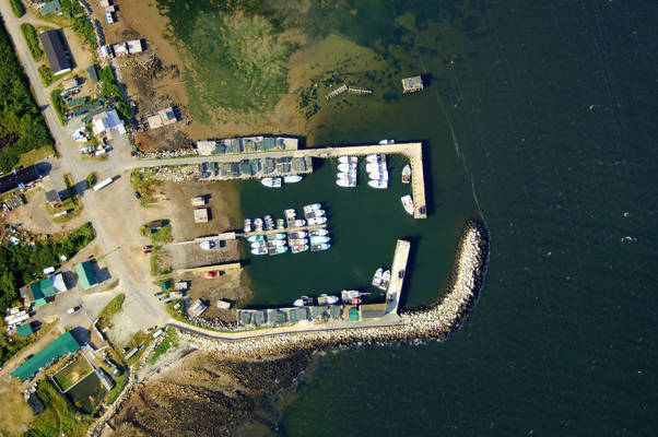 Pinkneys Point Harbour
