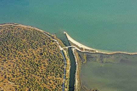 Salaora Inlet
