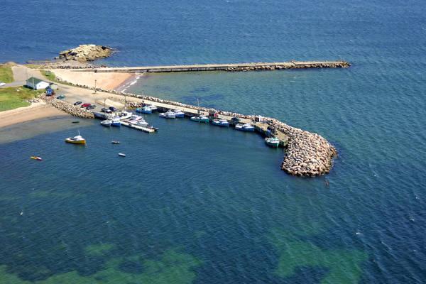 Ingonish Harbour