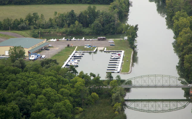 Mid-Lakes Erie Macedon Landing