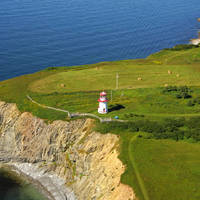 Cape Blanc Lighthouse