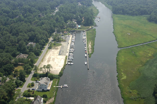 Henlopen Acres Marina