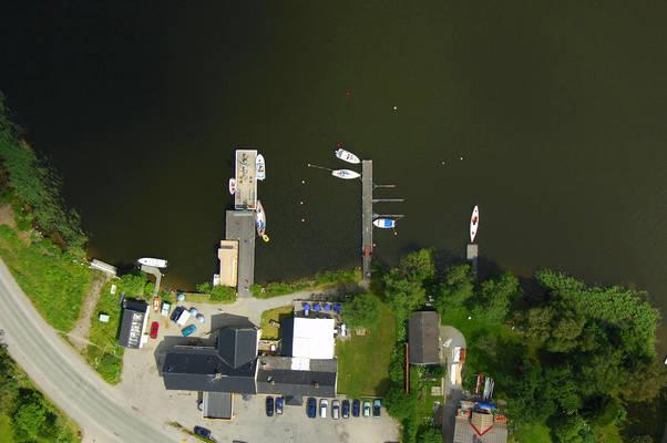 Stallarholmen Gaesthamn Marina