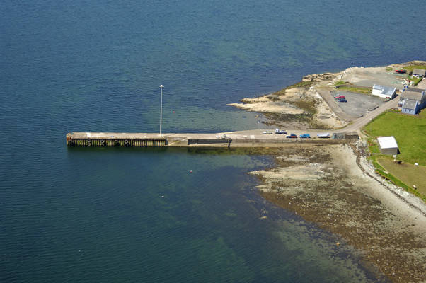 Reenard Ferry