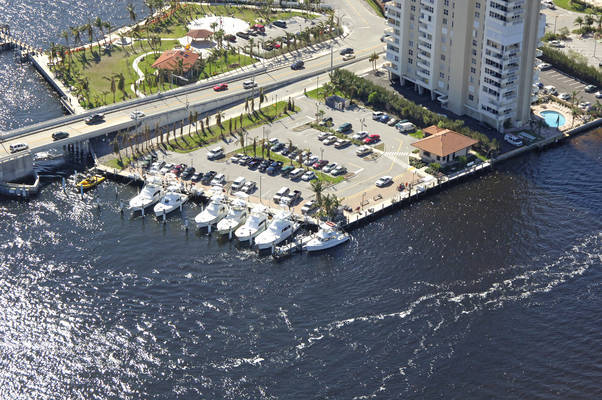 Hillsboro Inlet Marina (private)