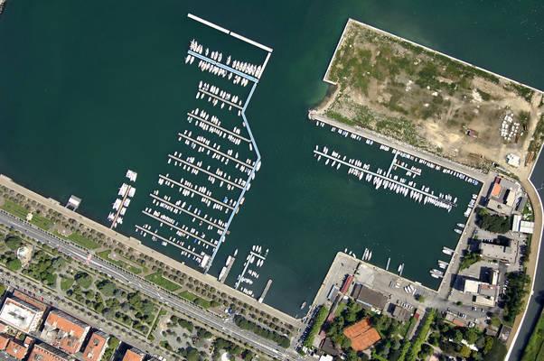 La Spezia Marina