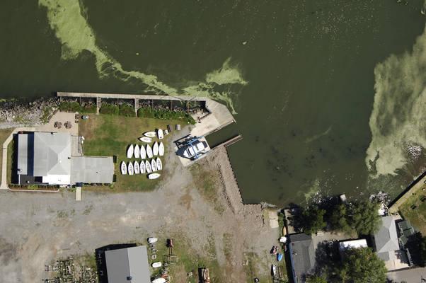 Olcott Yacht Club