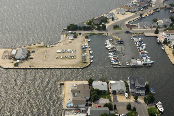 Shore Acres Yacht Club