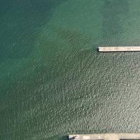 Sodus Bay Inlet