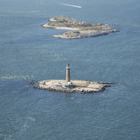 Great Gull Island Lighthouse