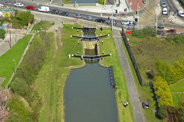 Grand Canal Lock 3