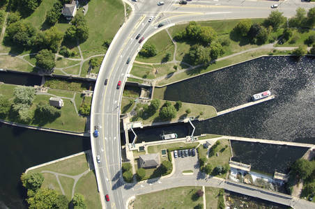Rideau River Lock 29A