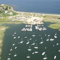Scituate Marine Park Marina & Maritime Center