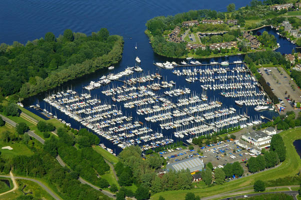 Naarden Yacht Harbour
