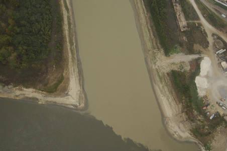 Yazoo River Inlet