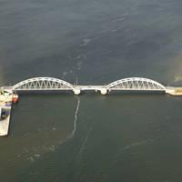 Agger Sound Bridge