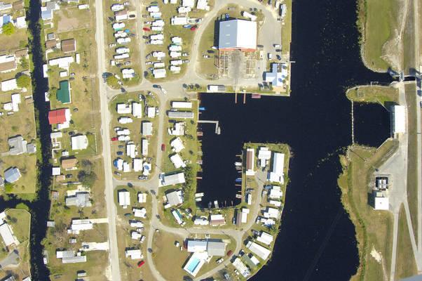 Buckhead Ridge Marina