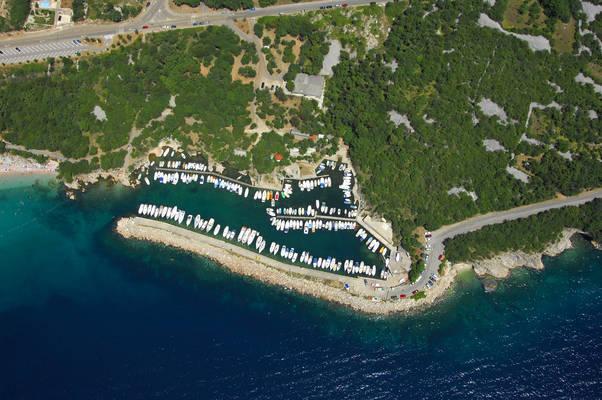 Kostrena Harbour
