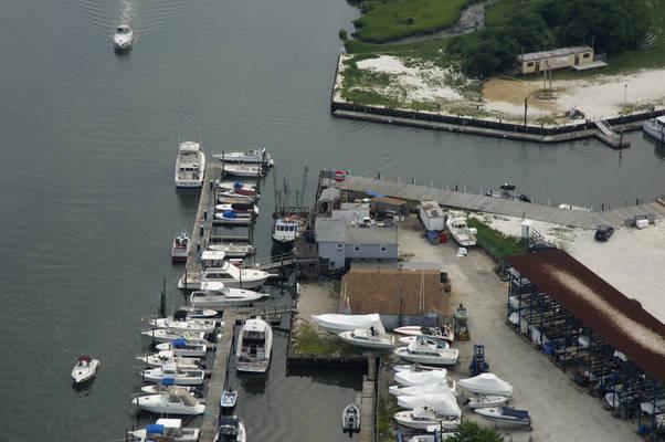 Hudson Point Marina