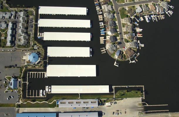 Discovery Bay Yacht Harbor