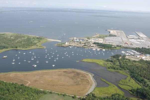 Allen Harbor
