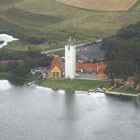 Limfjordscentret Silo