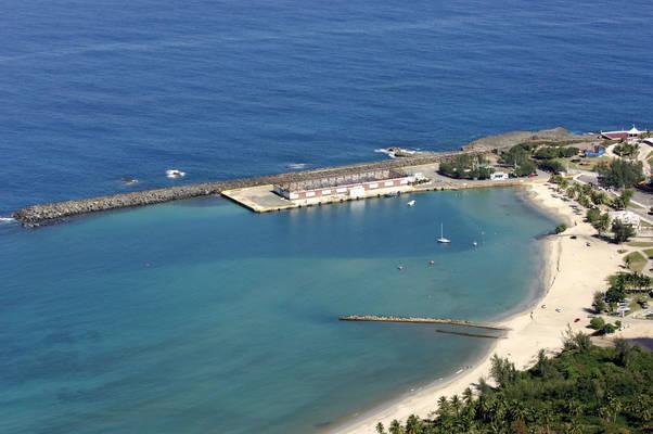 Puerto Arecibo Wharf