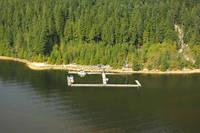 Deep Cove Yacht Club Iron Bay Outstation