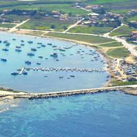 Club Nautico Marzamemi Marina