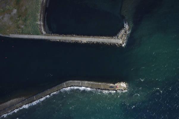Vestre Jakobselv Inlet