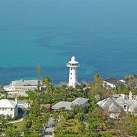 Solomons Lighthouse