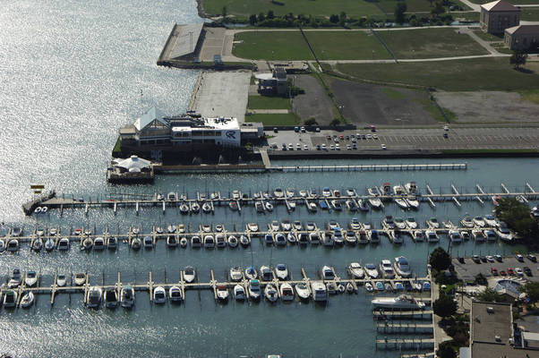 Roostertail Marina