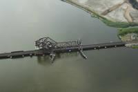 Conrail Bascule Bridge 1