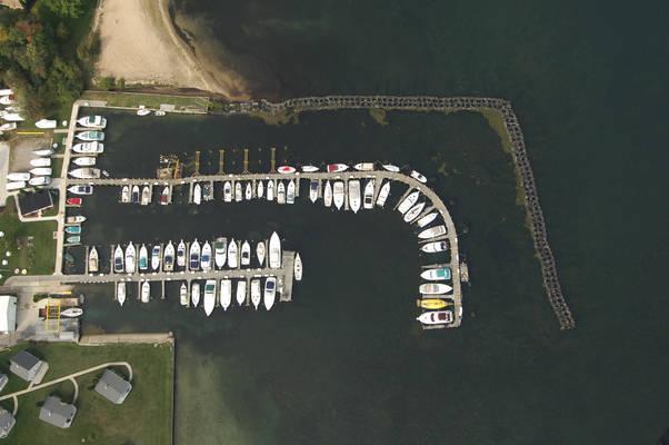 Onekama Marine Yard I
