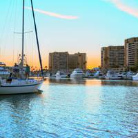The Marina at Marina City