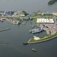 Lauwersoog Ferry