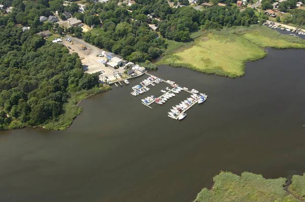 Morgans Swan River Marina