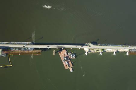 Alburg Bascule Bridge