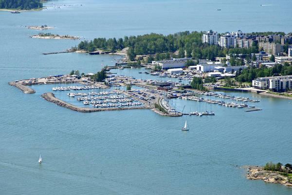 Venesatama Harbour