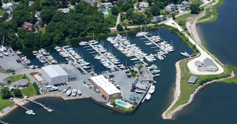 Safe Harbor | Sakonnet Marina