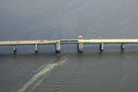 C8A Bascule Bridge