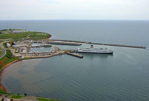 Souris Ferry